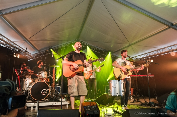 BlueBird Festival 2016