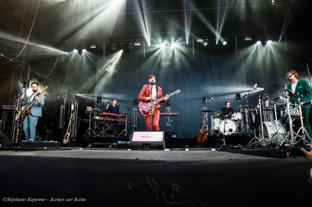 Ronquières Festival 2016 J1