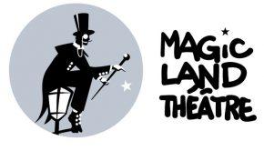 logo magic land theatre 1