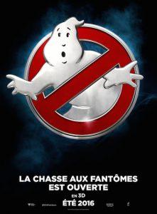 sos fantomes poster