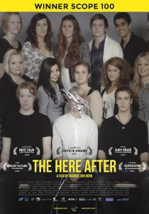 the here after poster