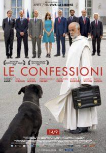 le-confessioni-poster