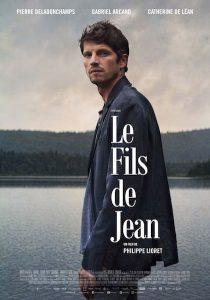 le fils de jean poster