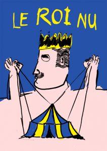 le-roi-nu-affiche