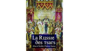 la-russie-des-tsars