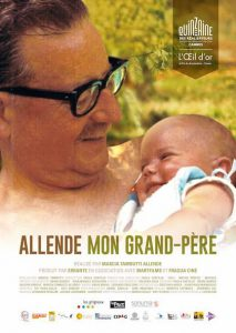 allende-mon-grand-pere-poster