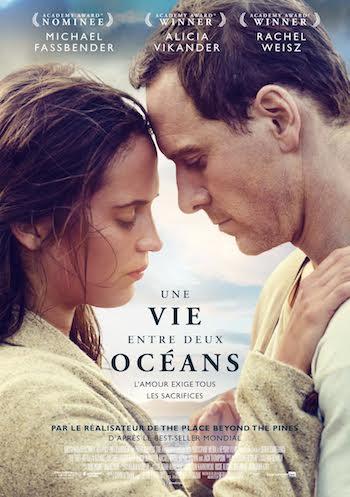 une-vie-entre-deux-oceans-poster