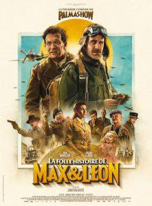 la-folle-histoire-de-max-et-leon-poster