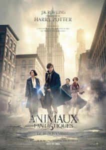 FOX FAN BEASTS poster A4.indd