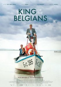 king-of-the-belgians-poster