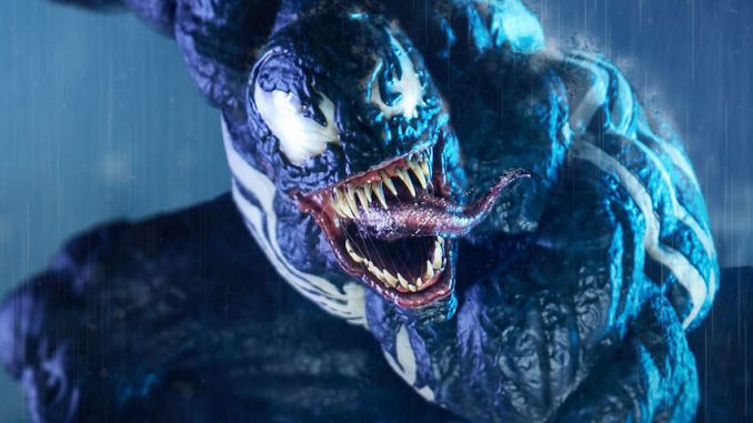 C'est officiel, Tom Hardy va interpréter Venom au cinéma