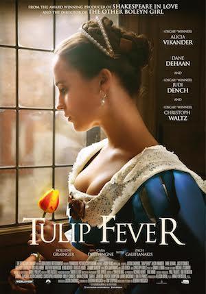 Concours Tulip Fever