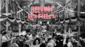 BELVue Afterwork by Les Filles