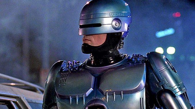 Neill Blomkamp aux commandes d'un nouvel opus — RoboCop