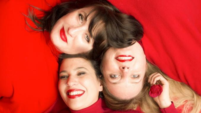 """""""sisters"""" au TTO"""
