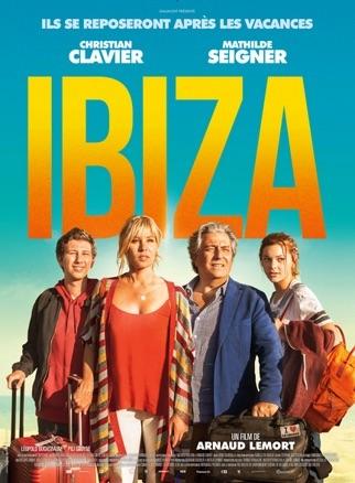 Concours Ibiza
