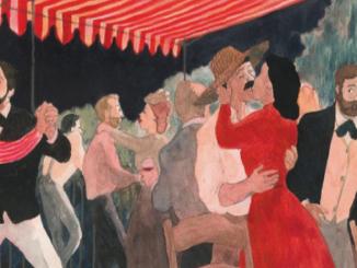 Détail d'une illustration de la BD « Les Zola » (Dargaud, août 2019)