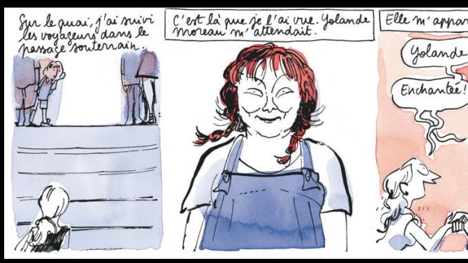 Drôles de femmes, 10 portraits d'humoristes en BD • Le Suricate Magazine