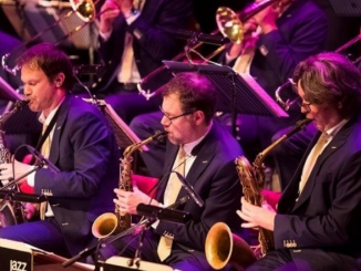 Jazzorchestra of the Concertgebouw © GR-DR
