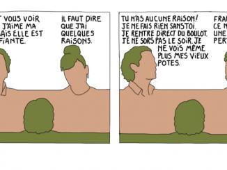 """Extrait du livre """"Il faut qu'on parle"""" (Editions du Rocher, 2019)"""
