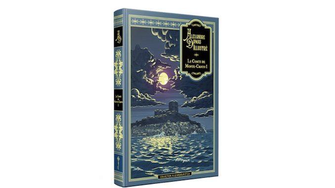 Alexandre Dumas Illustre Une Serie Litteraire Consacree A L