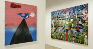 MIMAmuseum 2020, Laurent Impeduglia