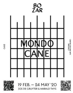 Affiche Mondo Cane, BOZAR