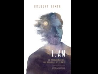 """Couverture du livre """"I.AM"""""""
