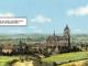 Extrait d'une bulle du tome 2 de la BD « Bruxelles »