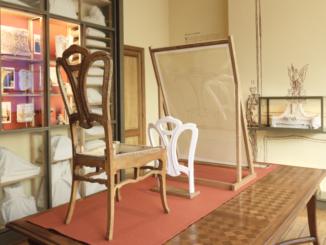Salle des dessinateurs © Paul Louis & Musée Horta