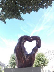Liège Love City de Michael Dans