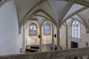 Chapelle de Nassau © KBR
