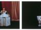 Jan Vercruysse, Camera oscura # 3 (Menina), 2001, collection privée, © Jan Vercruysse Fondation, Courtesy Xavier Hufkens, Brussels.