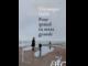 Couverture du roman Pour quand tu seras grande de Véronique Gallo (2020)