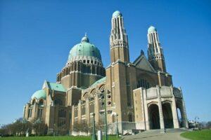 Basilique de Koekelberg ©EB