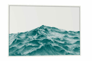 Editions Bruno Robbe | Raphaël Decoster, 'Ce qu'on entend depuis la montagne', 2020
