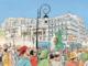 Extrait de la BD « Suites algériennes » de Jacques Ferrandez (Casterman, 2021)