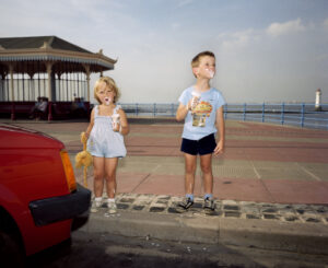 New Brighton, England, GB, 1985 © Martin Parr/Magnum Photos